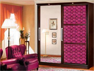 Двери шкафа шире чем шкаф что сделать?
