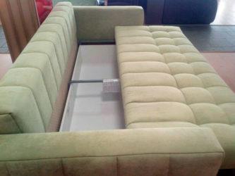 Скрипит диван как исправить?