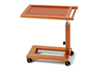 Столик для ноутбука на колесиках своими руками